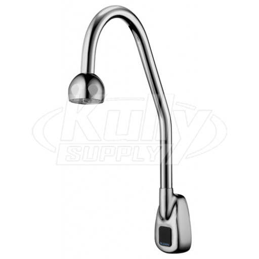 Sloan EBF-550-S-H-BDT Sensor Faucet
