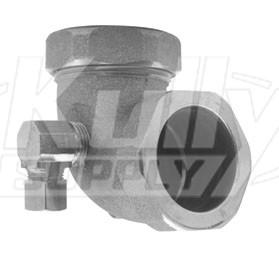 Zurn P6000-TPE Trap Primer Elbow (for Concealed Valves)