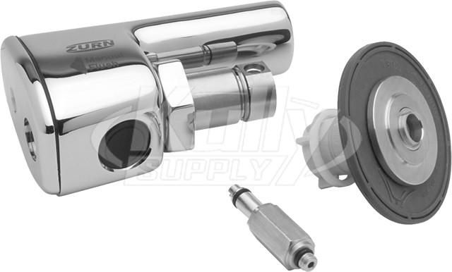 Zurn ZRK-U-1.5-OB RetroFlush Retrofit Kit w/ Override Button