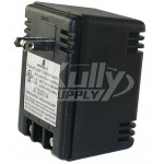 Sloan ETF-233 Plug-In Transformer (120 VAC Input & 24 VAC Output)