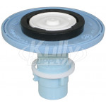 Zurn Aquaflush P6000-ECR-WS1 Chemical & Clog-Resistant Diaphragm Kit 1.6 Gallons (for Water Closets)