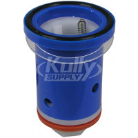 Zurn AquaSpec G61754 Metering Valve (with Sleeve and Poppet)