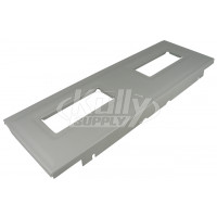 Elkay 22804C Front Panel Platinum Vinyl