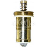 T&S Brass 014152-40  Metering Barrel Assembly for 238A