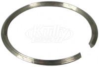 Sloan H-552 Locking Ring