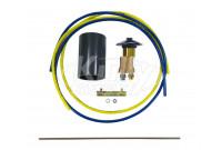 Sloan HY-100-A Hydraulic Flush Valve Actuator