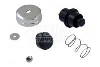 """Sloan H-541-AWH Wheel Handle Stop Repair Kit 1"""" (for H-600 1"""" & ALL H-700)"""