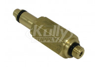 Zurn PR6000-E13F Trip Mechanism/Riser Tube (with Filter)