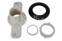Zurn P5795-9 Flange & Gasket (for Waterless Urinals)