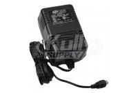 Zurn P6900-PCF12 Plug-In Power Converter 12 VDC (for Z6901, Z6902, and Z6903 Series)
