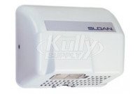 Sloan EHD-402-WHT Sensor Hand Dryer
