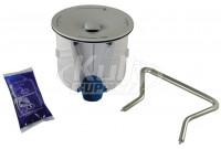 Sloan WES-155 Waterless Urinal Cartridge (32 Pack)