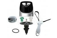 Sloan Solis RESS-Z-C 1.6/1.1 GPF Dual Flush Retrofit Kit (for toilets)