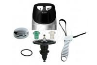 Sloan Solis RESS 1.6/1.1 GPF Dual Flush Retrofit Kit (for toilets)