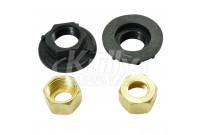 Zurn G60502 Mounting & Coupling Nuts (Pair)