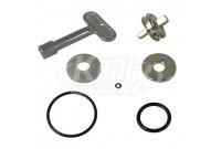 Zurn HYD-RK-1320/21-CDISC Hydrant Repair Kit 66955-195-9