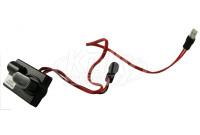Zurn P6918-B-L-E Sensor with Plug for Transformer for Z6918EB