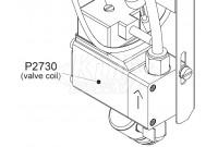 Intersan P2730 Burkert Coil 04-A-00 (Discontinued)