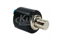 Intersan PBSWWATER Adjustable Timing Pushbutton Assembly