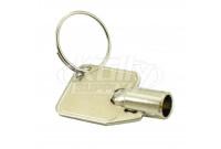 Bradley P15-461 Soap Dispenser Key
