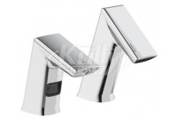 Sloan ESD-501 Faucet and Soap Dispenser Combination
