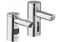 Sloan ESD-2001 Faucet and Soap Dispenser Combination
