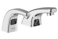 Sloan ESD-601 Faucet and Soap Dispenser Combination