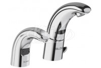 Sloan ESD-1501 Faucet and Soap Dispenser Combination