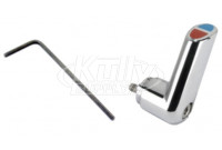 Sloan EFX-24-A Mixer Handle Assembly with Key