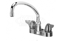 """Zurn Z812J3-XL AquaSpec 4"""" Centerset Faucet"""