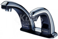 Sloan ESD-25085-BDM Sensor Soap Dispenser