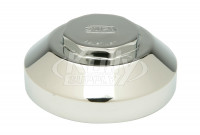 Zurn P6000-LL-CP Chrome-Plated Outside Brass Cover
