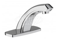 Sloan EBF187-4-BAT-CP-0.5-GPM-MLM-FCT Bluetooth Sensor Faucet