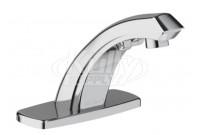 Sloan EBF187 Sensor-Operated Faucet 3315095BT
