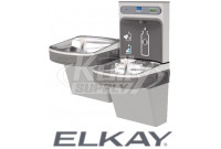 Elkay EZH2O Dual-Station Series