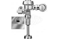 Sloan ROYAL 186-1 ES-S TMO Hardwired Flush Valve