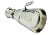 Zurn Z7000-S5 Large Brass Showerhead
