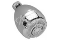 Zurn Z7000-S9 Water Saver Showerhead - 1.5 GPM