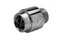 Zurn Z7000-VB In-line Vacuum Breaker for Handwall Hose