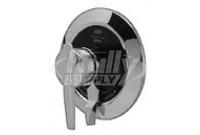 Zurn Z7220-SS-LH Temp-Gard I Shower Valve