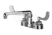 """Zurn Z812F4-XL AquaSpec 4"""" Centerset Faucet"""