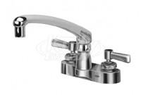 "Zurn Z812G1-XL AquaSpec 4"" Centerset Faucet"