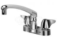 "Zurn Z812G3-XL AquaSpec 4"" Centerset Faucet"