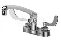 "Zurn Z812G4-XL AquaSpec 4"" Centerset Faucet"