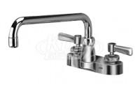 """Zurn Z812H1-XL AquaSpec 4"""" Centerset Faucet"""