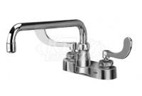 """Zurn Z812H4-XL AquaSpec 4"""" Centerset Faucet"""