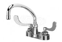 """Zurn Z812J4-XL AquaSpec 4"""" Centerset Faucet"""