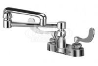 """Zurn Z812K4-XL AquaSpec 4"""" Centerset Faucet"""
