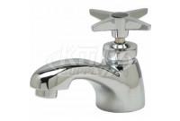 Zurn Z82702-XL AquaSpec Single Basin Faucet
