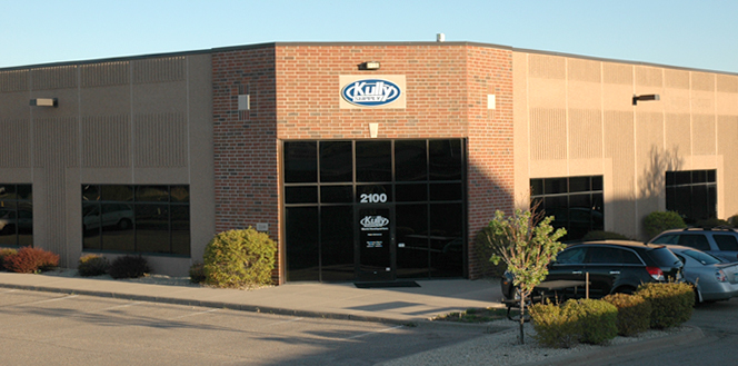 Kully Supply Headquarters